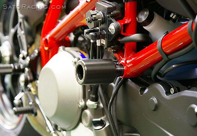 Slider Kits Ducati