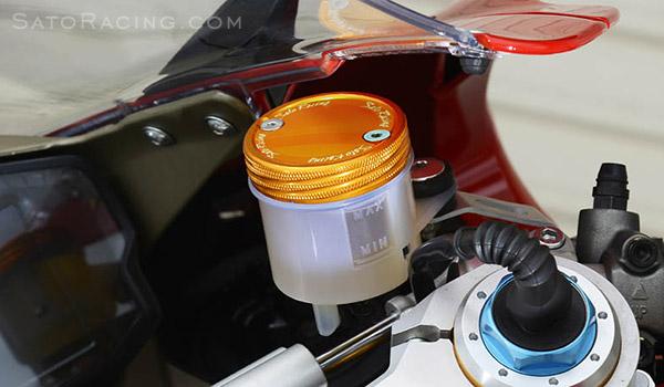 Brembo S50 Front Brake