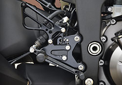 What's New at SATO RACING