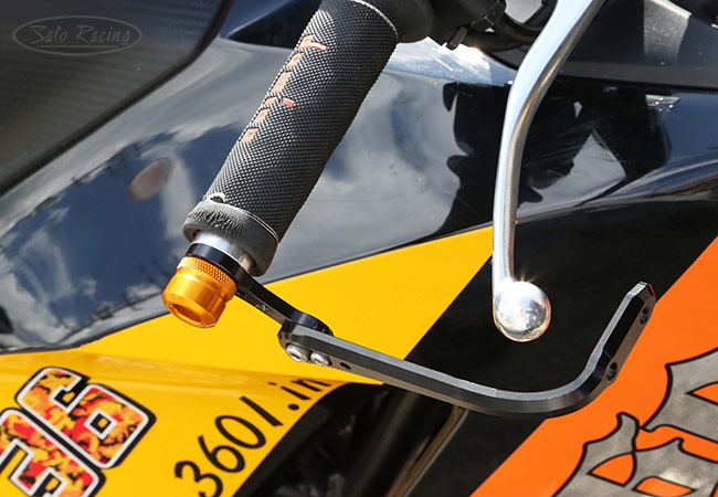SATO RACING | Lever Guards